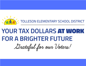 Tolleson Elementary School District / Homepage